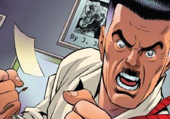 Por que J. Jonah Jameson odeia tanto o Homem-Aranha?