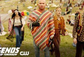 Trailer da 4ª temporada de Legends of Tomorrow é divulgado; assista