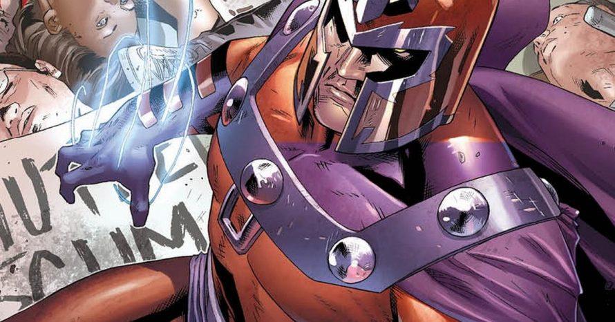 Marvel anuncia série de HQs focada nos vilões dos X-Men