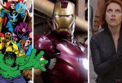 Como a Marvel foi da falência aos bilhões de dólares em 20 anos