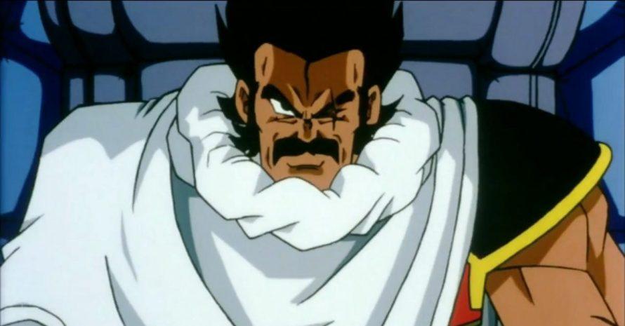 Dragon Ball Super: Broly pode ter novo visual para Paragus, pai do vilão