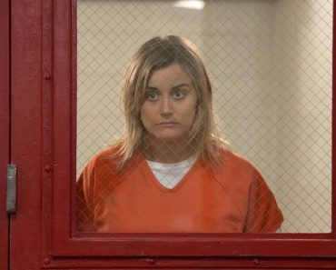 orange is the taylor schilling