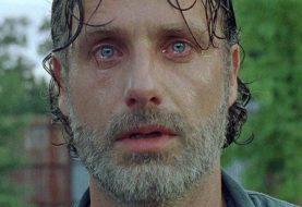 Teaser do último episódio de Rick em The Walking Dead é divulgado