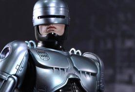 Novo filme de RoboCop será dirigida por Neill Blomkamp, de Distrito 9