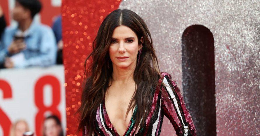 Sandra Bullock sobre Harvey Weinstein: 'Eu tinha medo dele'