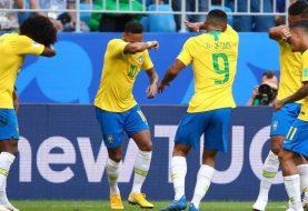 Jogadores da seleção brasileira criam grupo de Counter-Strike na Steam