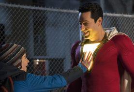 Warner descarta participação do Superman no filme do Shazam!