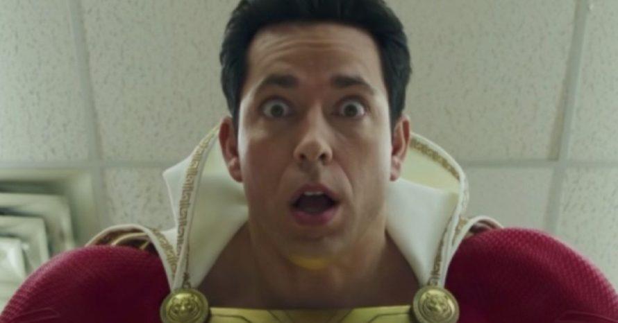 Novo vilão? Uma análise das cenas pós-créditos de Shazam!