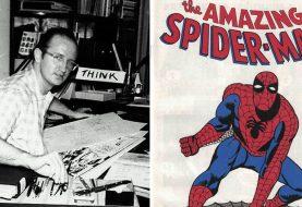 Marvel, DC e quadrinistas lamentam a morte de Steve Ditko