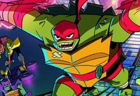 Novo desenho das Tartarugas Ninja ganha primeiro trailer; assista