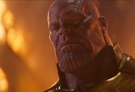 Vingadores: Ultimato mostraria infância de Thanos em cena cortada