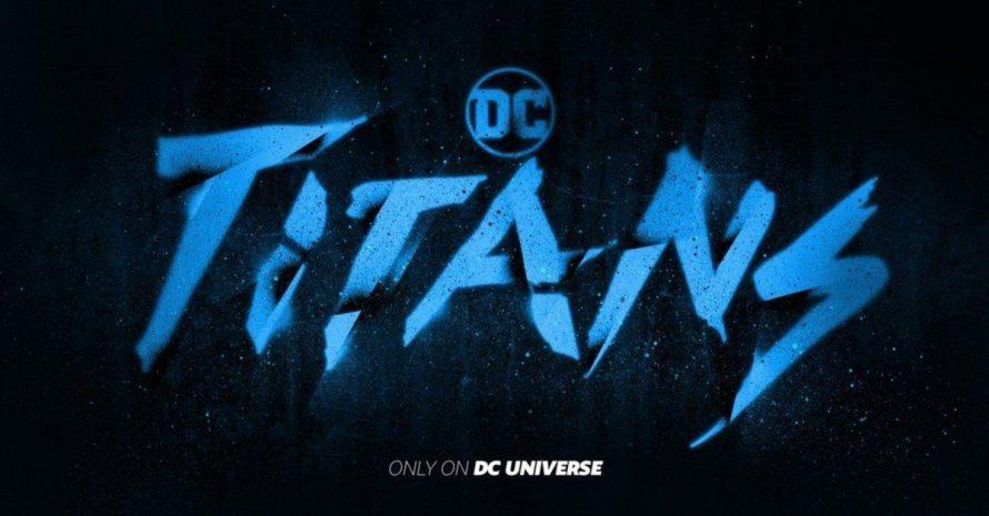 Série dos Titãs ganha novas imagens e data de estreia; veja
