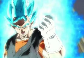 Dragon Ball Heroes ganhará 3° episódio, mas só em setembro; veja sinopse