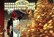O Wolverine e o Deadpool poderiam morrer de fome?