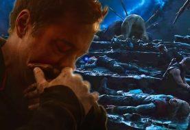 Como Vingadores 4 pode resolver as visões abordadas em Era de Ultron