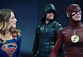 Arrowverso: Flash e outros heróis da série ganham novos uniformes