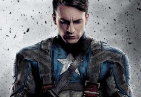 Chris Evans foi convencido pela mãe a aceitar papel do Capitão América