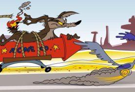 Warner vai produzir filme do Coyote, eterno inimigo do Papa-Léguas