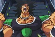 As mudanças feitas em Broly para o filme Dragon Ball Super: Broly