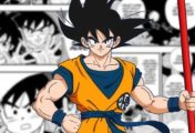 Dragon Ball Super: Goku passou por constrangimento no mangá