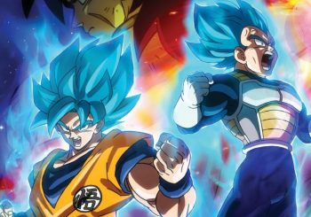 Dragon Ball Super: Broly apresentou nova forma saiyajin?
