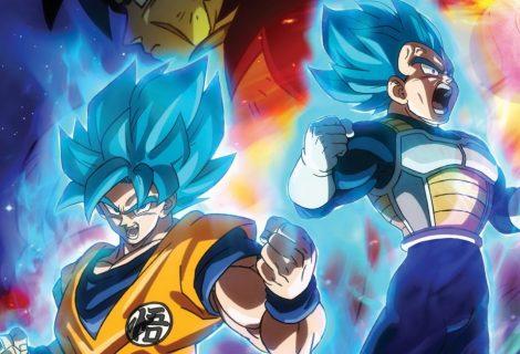 Goku e Vegeta se preparam para morrer no mangá de Dragon Ball Super