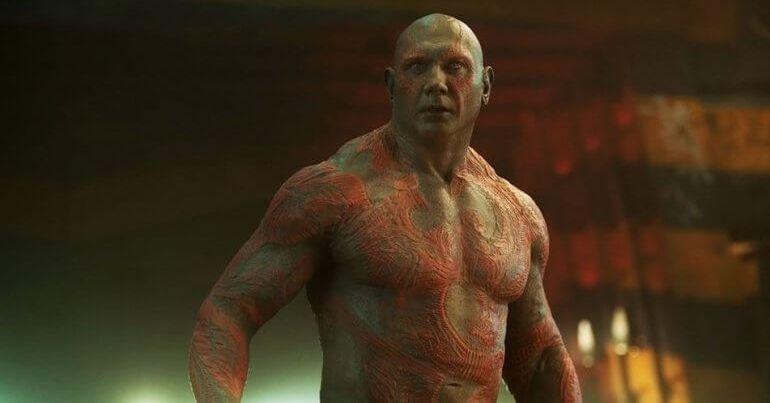 Por que Thanos matou a família de Drax? Diretor de Guerra Infinita explica