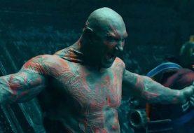 Dave Bautista diz que perdeu projeto na DC e não é valorizado na Marvel