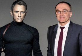 Possível morte de James Bond seria motivo da saída de Danny Boyle, afirma jornal