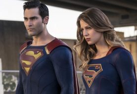 Tyler Hoechlin voltará a interpretar o Superman na série Supergirl