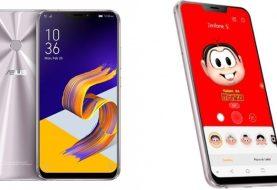 Asus lança Zenfone 5 no Brasil com emojis 3D da Turma da Mônica