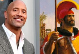 Dwayne Johnson fará Rei Kamehameha I em novo filme de Robert Zemeckis
