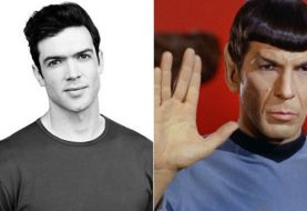 Ethan Peck será jovem Spock na 2ª temporada de Star Trek: Discovery