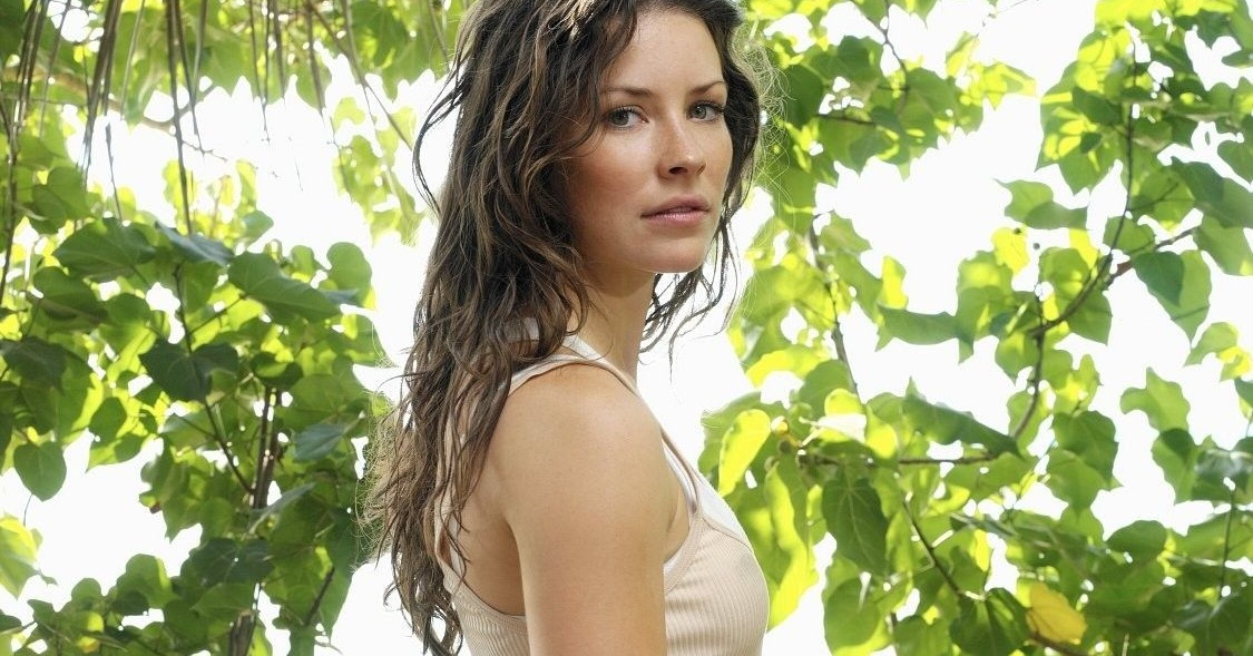 Criadores de Lost se desculpam com Evangeline Lilly por