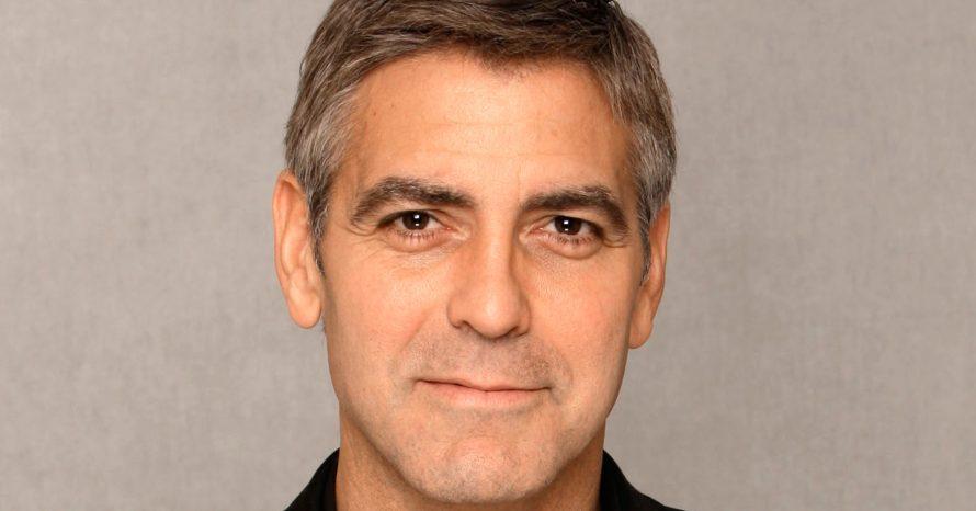 George Clooney fatura US$ 239 milhões e é o ator mais bem pago do ano