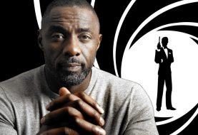 Idris Elba põe fim aos rumores de que será o próximo James Bond