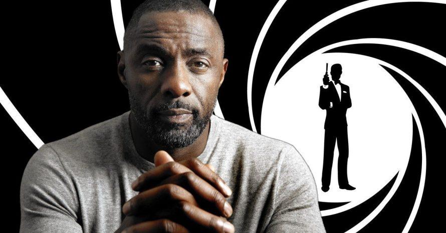 007: Pierce Brosnan gostaria de ver Idris Elba como o novo James Bond