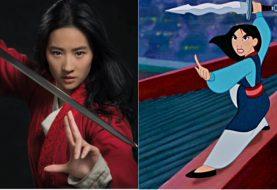 Filme live-action de Mulan tem primeira foto e sinopse divulgados