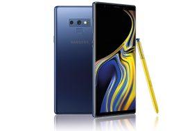 Samsung Galaxy Note 9 chega ao Brasil a partir de R$ 5,5 mil