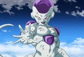 Divulgação de Dragon Ball Super: Broly tem estátua animada de Freeza