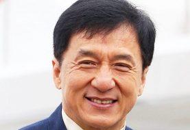 Jackie Chan e equipe são resgatados após deslizamento de terra