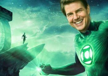 Tom Cruise será o Lanterna Verde? Saiba tudo sobre essa curiosa história