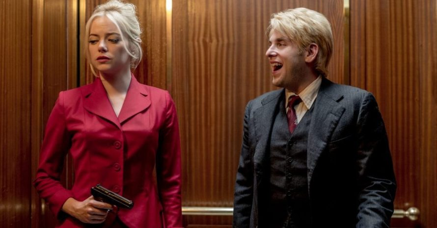 Netflix divulga trailer da série Maniac, com Emma Stone e Jonah Hill; assista