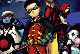 Robin cria prisão e trata vilões com crueldade em HQ dos Jovens Titãs