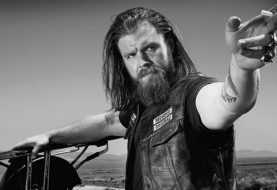Ator de Sons of Anarchy será vilão da 9ª temporada de The Walking Dead