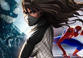 Silk pode substituir o Homem-Aranha no universo de filmes da Sony