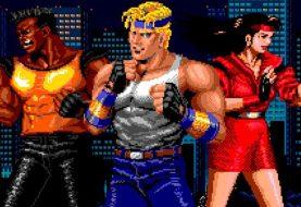 Após 24 anos, SEGA anuncia Streets Of Rage 4 e divulga trailer eletrizante