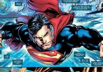 Superman explica por que ele não 'desliga' sua superaudição