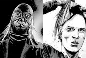 The Walking Dead: conheça Alpha e Beta, vilões da 9ª temporada