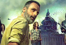 10ª temporada de The Walking Dead já está em produção